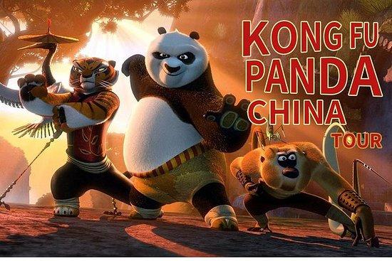 功夫熊猫之旅