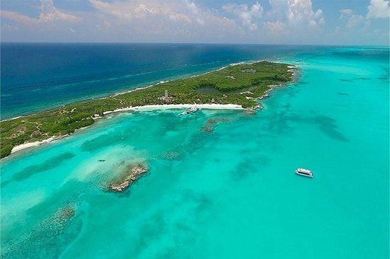 Isla Contoy - Isla Mujeres