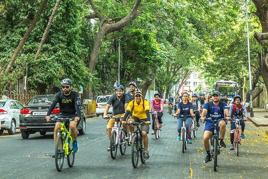 Tour in bicicletta di Agra