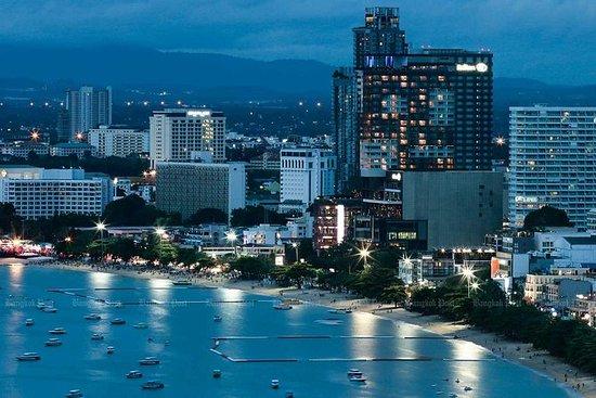 Underwater World of Pattaya