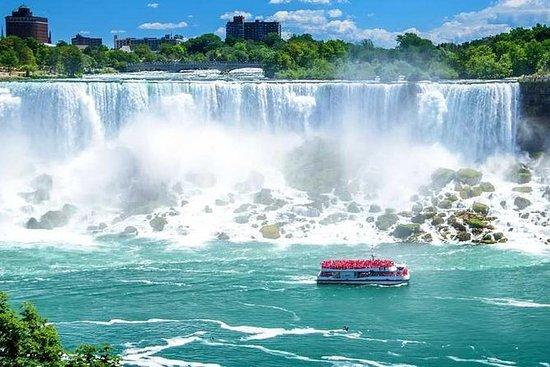 Tour per piccoli gruppi di Niagara con