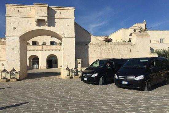 Ugento, S. Maria di Leuca,Torre Vado,Santa Cesarea Terme, to Brindisi Airport: Ugento, S. Maria di Leuca,Torre Vado,Santa Cesarea Terme, to Brindisi Airport