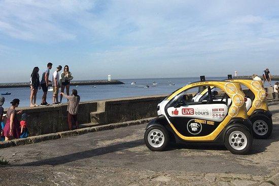 Porto Douro&Sea:电动汽车自驾车之旅 - 包括交付