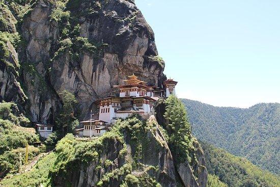6天探索不丹的隐藏王国
