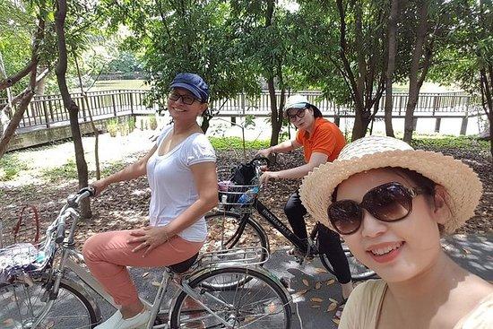 Bangkok landsbygds- og...