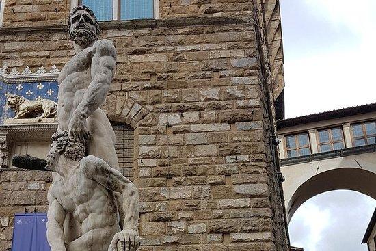 Tour de terror de Florencia: el...
