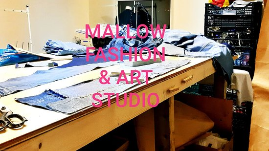 Mallow Fashion & Art Studio