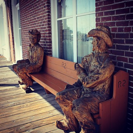 Shaniko, OR: Awesome historical town