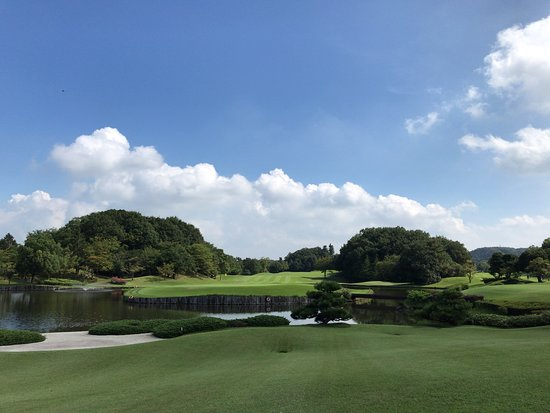 Kiyosumi Gold Club