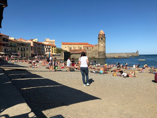 Office de tourisme de collioure 2019 all you need to - Office du tourisme collioure ...