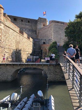 Office de tourisme de collioure aktuelle 2020 lohnt es - Office du tourisme collioure ...