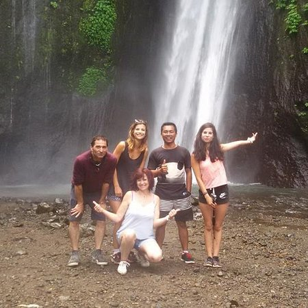 Putu Bali Guideline