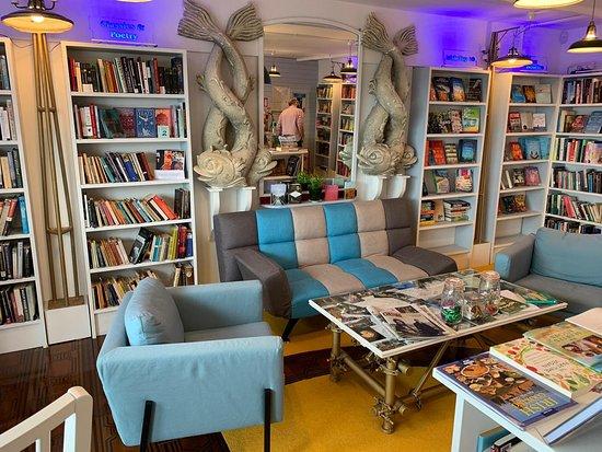 Tertulia Bookshop