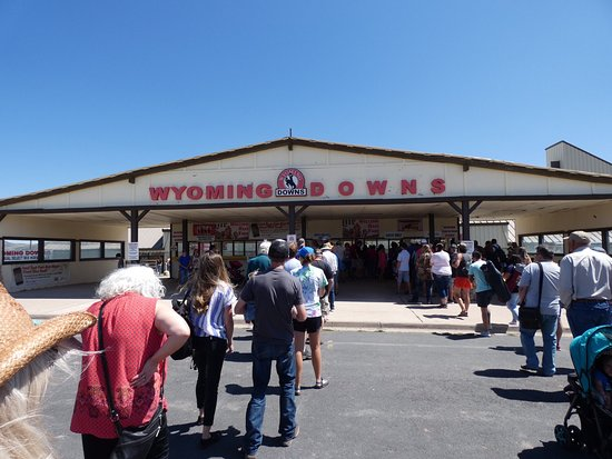 Wyoming Downs