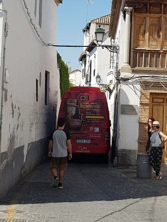 Albayzin (Granada) - 2019 All You Need to Know BEFORE You Go