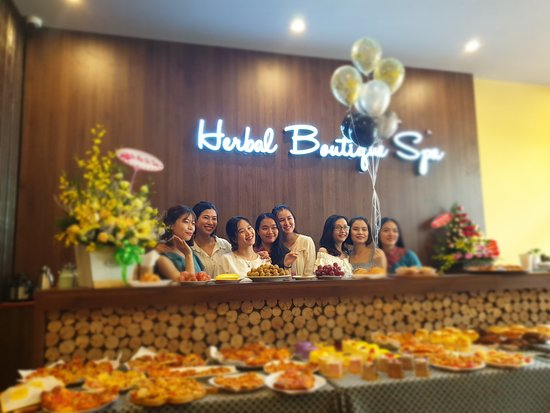 Herbal Boutique Spa