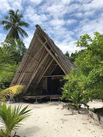 Lia Beach - Bamboo Resort Fotografie