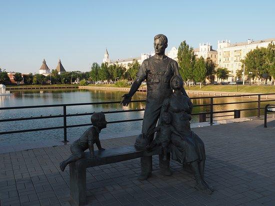 Monument Semya