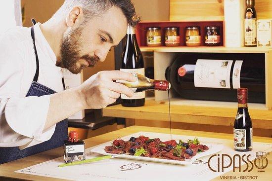 CiPASSO Vineria Bistrot