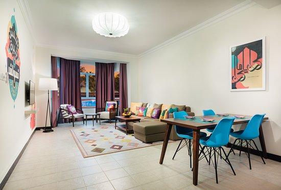 Atana Stay Salalah, Hotels in Salalah
