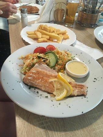 Kolnicka restaurant, Tisovec