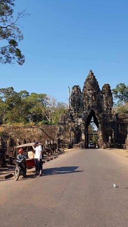 Siem Reap Angkor Best Driver