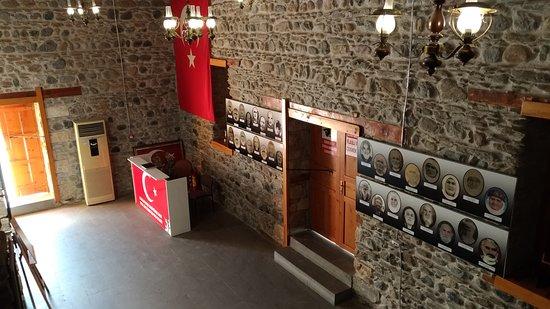 ilk kurşun müzesi - İlk Kurşun Müzesi ve Atatürk Evi, Dörtyol Resmi -  Tripadvisor