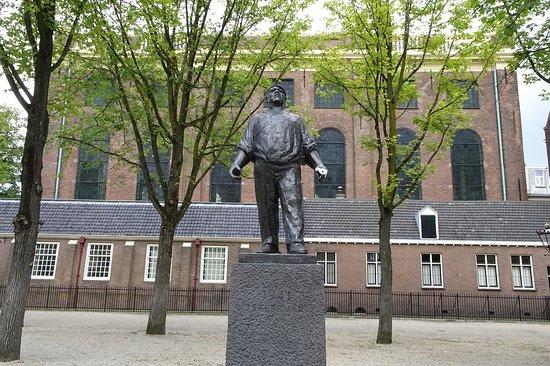 Jewish Heritage Tours Amsterdam