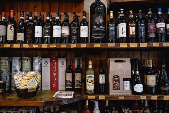 La nostra selezione dei vini