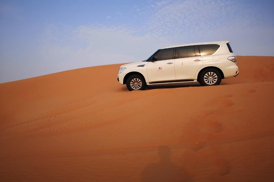 Desert Safari Dubai.Co