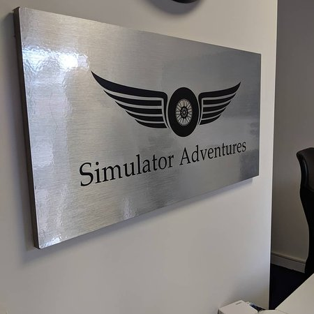 Simulator Adventures