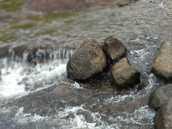 Adai Waterfalls