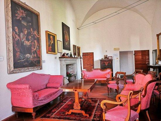 Castello di Pozzolo Formigaro