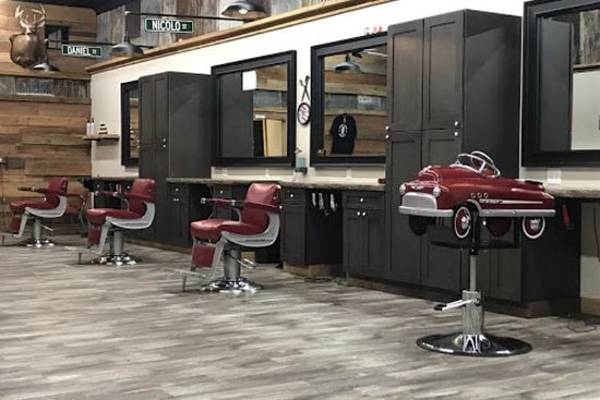 Main Street Barber and Supply