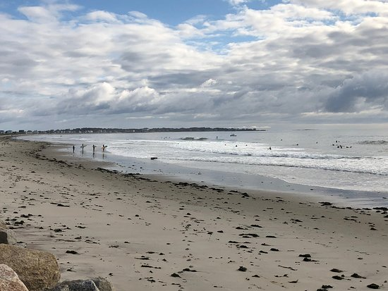 Fortunes Rocks Beach Biddeford 2020 All You Need To Know Before You Go With Photos Tripadvisor