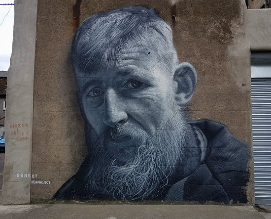 Homeless Walking Tour - Smithfield – obrázok