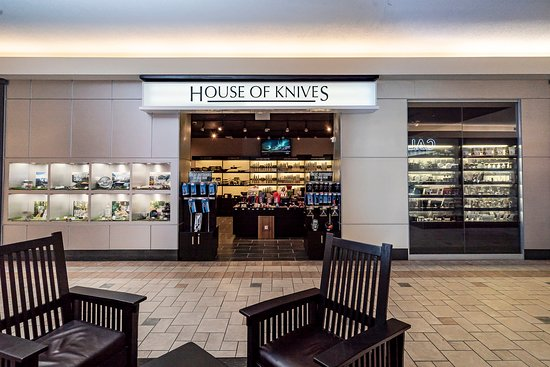 House of Knives