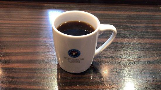 Excelsior Cafe Kichijoji Sun Road Photo