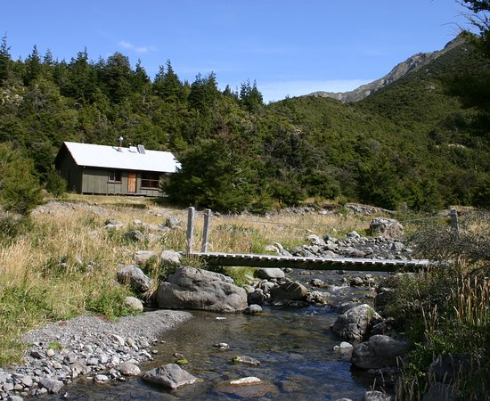 Island Hills Station formally the Hurunui High Country Track is opening again soon!!