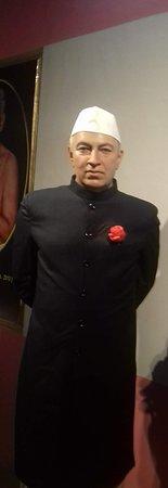 Pt. Nehru