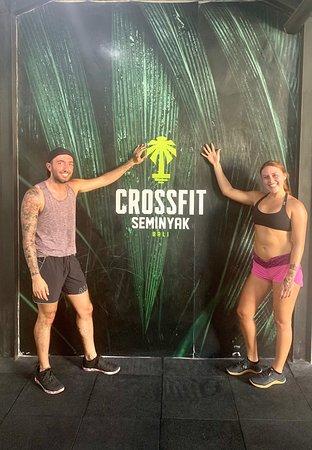 rencontres CrossFit en ligne datant premier email échantillons