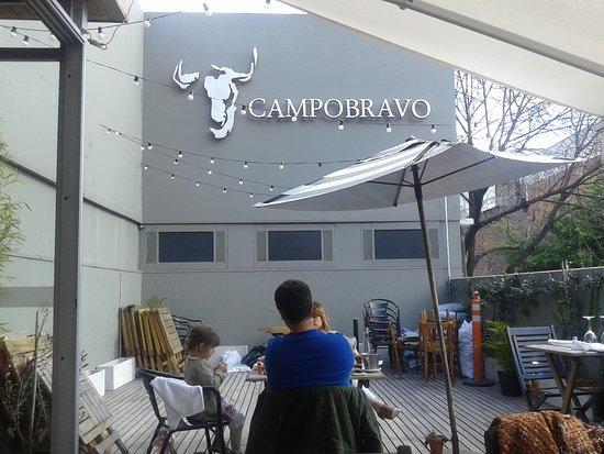 Restaurante Campobravo Promociones Bs As 2019 Picture