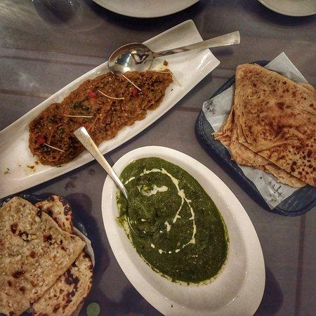 An amazing fine dine!!..must visit