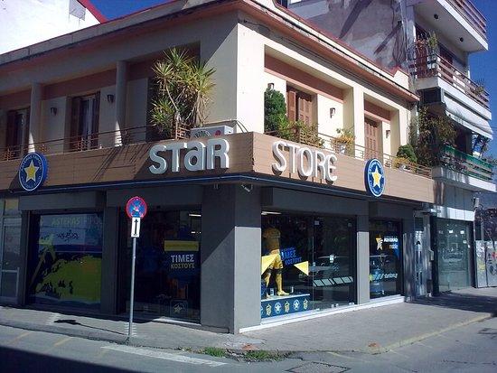 Star Store - Asteras Tripolis