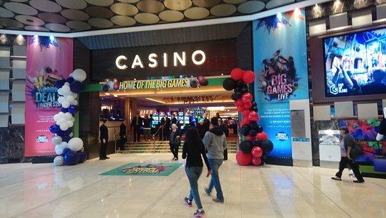 perth casino