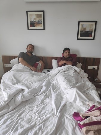 One of the Best hotel in Shapar Rajkot