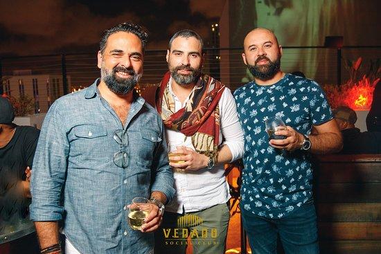 Vedado Social Club