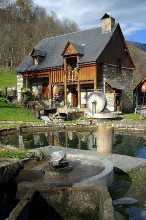 Moulin de Saoussas