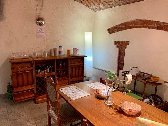 RESIDENCE MANASSEI Hotel (Prato, Toscana): Prezzi 2019 e ...