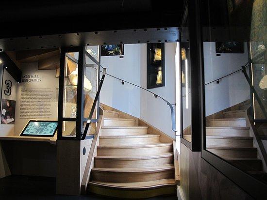 Musée Fernand Léger - André Mare